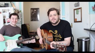 Folsom Prison Blues-(Johnny Cash) Kitchen Cover by Ryan G. Dunkin and Mike Rosengarten
