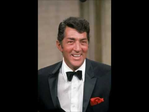 Dean Martin-Ain't That a Kick in the Head
