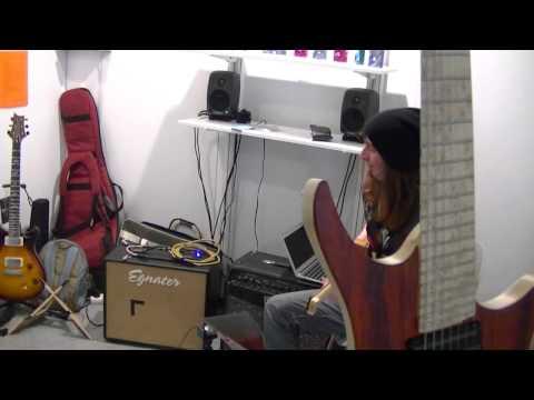 Frankfurt Musikmesse 2012 - Video Blog part 2