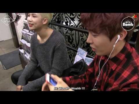 [ENG] [Naver Starcast