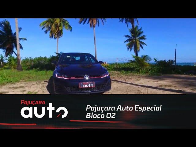 Pajuçara Auto Especial 11/04/2020 - Bloco 02