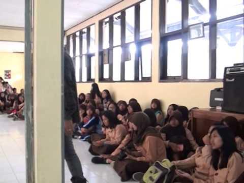 PANJI PETUALANG ROAD SHOW  (snake show and reptile education)