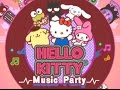 Hello Kitty Music Party Android / iOS Gameplay