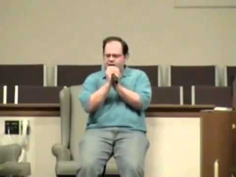 Worst Church Singer Ever