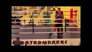 Тимур Масалов- муай-тай. бой 30.07.2016