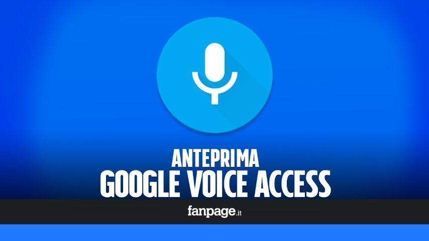 Collegare il telefono a Google Voice
