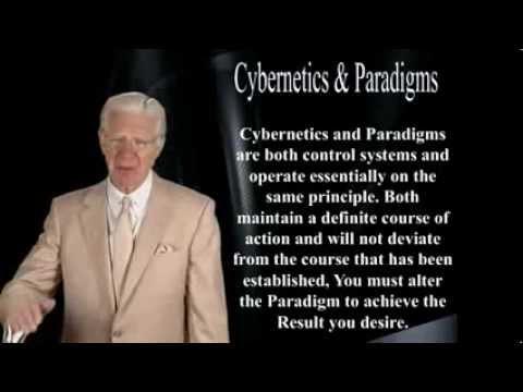 Psycho Cybernetics: Self Image