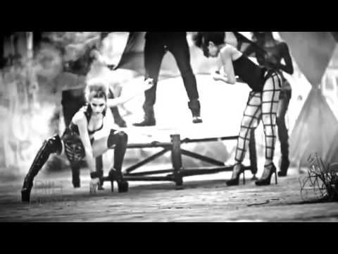 Lady Gaga ft  Nicki Minaj, Beyoncé & Iggy Azalea Out of control