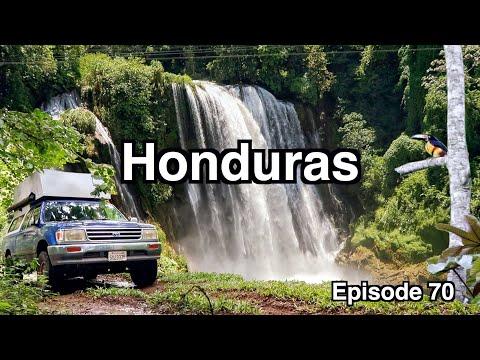 Traveling Across Central America | Nicaragua & Honduras Travel Vlog Ep.70