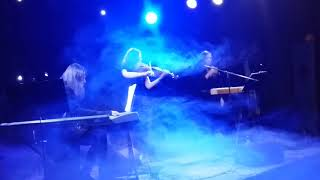 Shadow Suite A Distance There Is Theatre Of Tragedy Cover 3 11 17 Сердце СПб