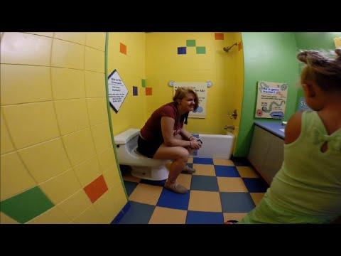 GoPro: Children's Museum of Indianapolis 2014