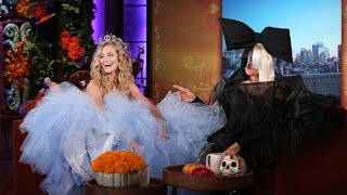 The 'Wicked'ly Fun Beth Behrs