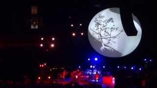 The Smashing Pumpkins: Glissandra [HD] 2012-12-02 - Mohegan Sun Arena; Uncasville, CT