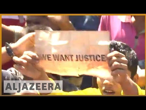 🇲🇲 Thousands of Rohingya refugees protest repatriation plan | Al Jazeera English