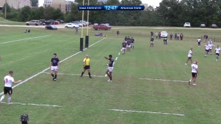 A-State Rugby 10-13-18