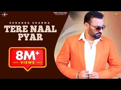 TERE NAAL PYAR (Full Video) || NACHHATAR GILL || New Punjabi Songs 2016 || Amar Audio
