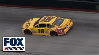 Radioactive: Bristol - Theres a [expletive] brake pedal for a [expletive] reason.