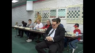 Chess with Ben Finegold Volume 2 (Blind Simul)