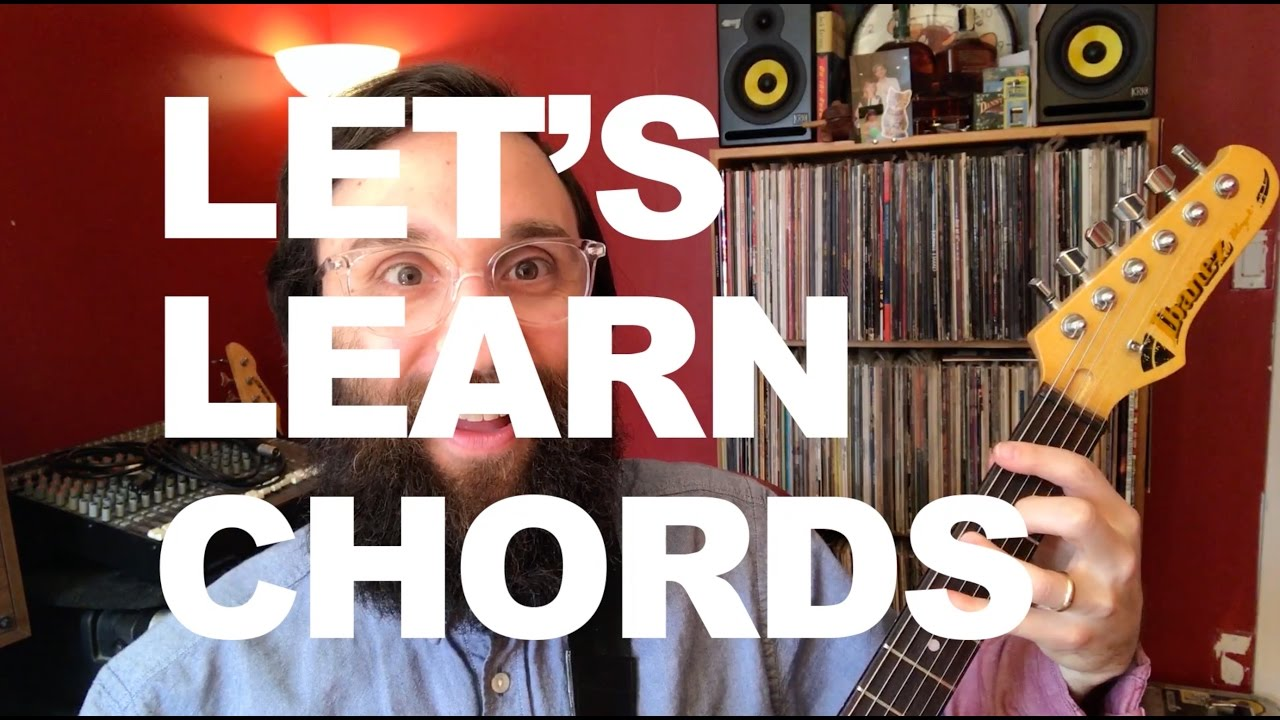 How To Play An F7 Chord On Guitar Youtube
