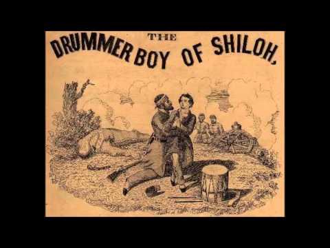 Drummer Boy of Shiloh - YouTube