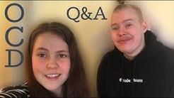 OCD Q&A (pakko-oireinen häiriö)