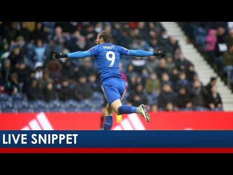 Jamie Vardy | Goal of the Season?