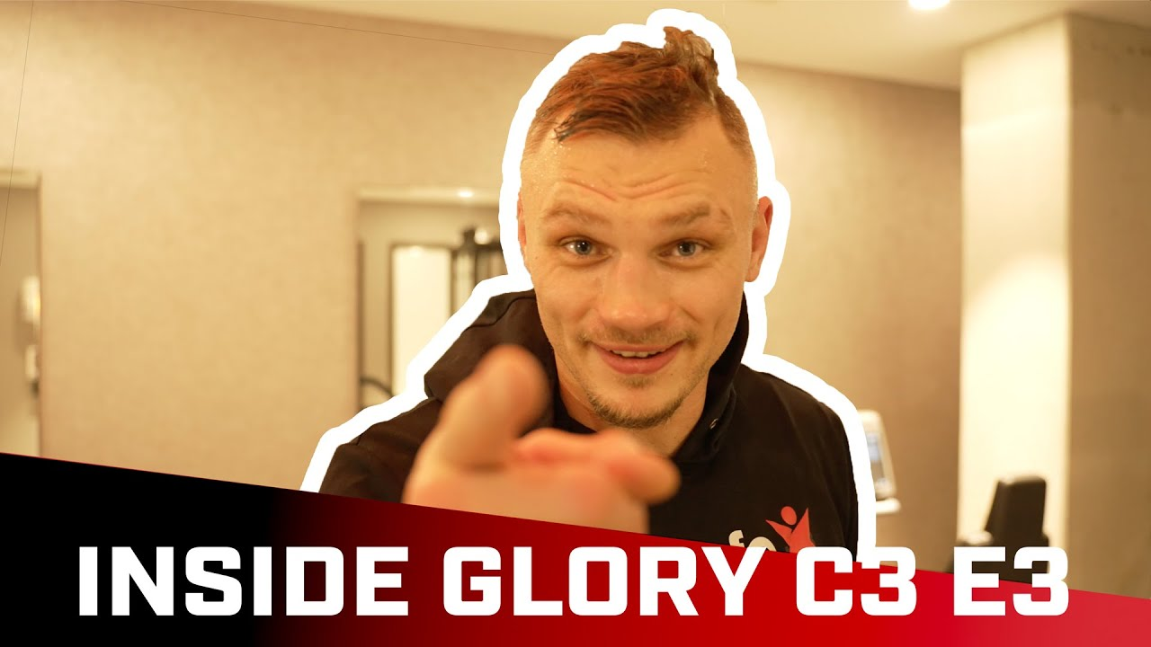 Download Inside GLORY Fight Week   COLLISION 3   Ep 3