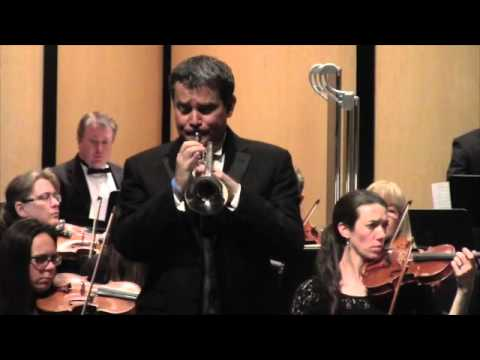 Concerto for Hope - trumpet concerto #3