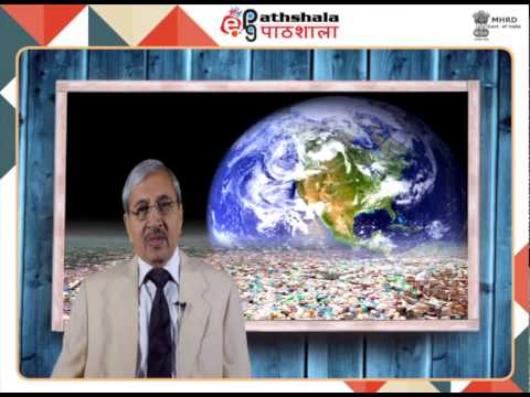 Plastic,degradable plastic,recycle,waste treatment,bio-accumulation (CHE )