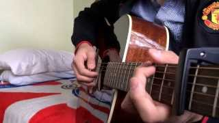 Mgmt - Kids (fingerstyle cover)