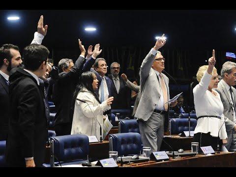 Senado aprova projeto que exige do governo um plano de revisão de gastos públicos