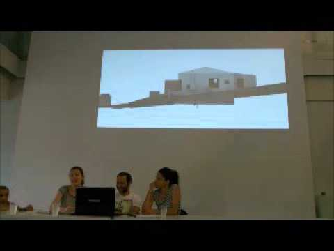 ArchUpatras Lectures: YOUNG ARCHITECTS #02 | HIBOUX