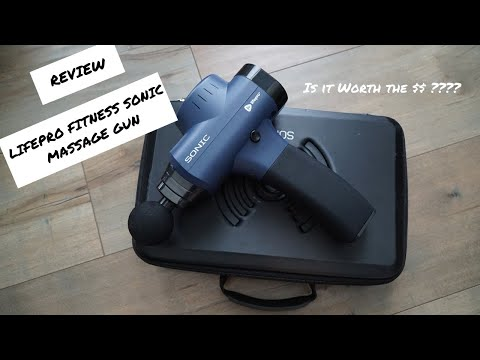 my-review-on-lifepro-fitness-sonic-percussion-massage-gun