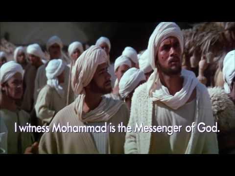 The Message Adzan Bilal bin Rabah