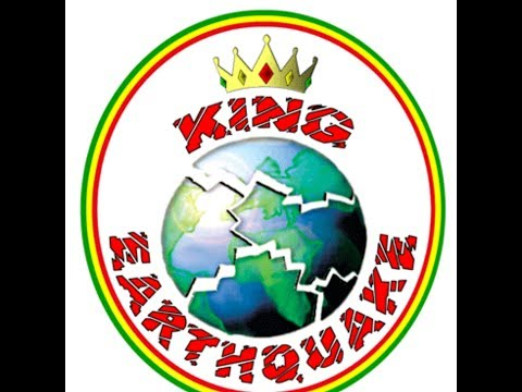 King Earthquake Live Stream 21 Mar 2019 Roots And Culture Record Box Thursdays