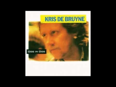 1989 KRIS DE BRUYNE decollete