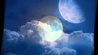 A lua girou - Milton Nascimento