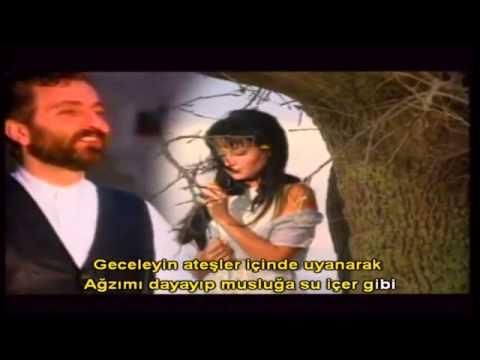 turkce karaoke seviyorum seni onur akin klip 640x360