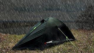 видео Палатки фирмы Fjord Nansen