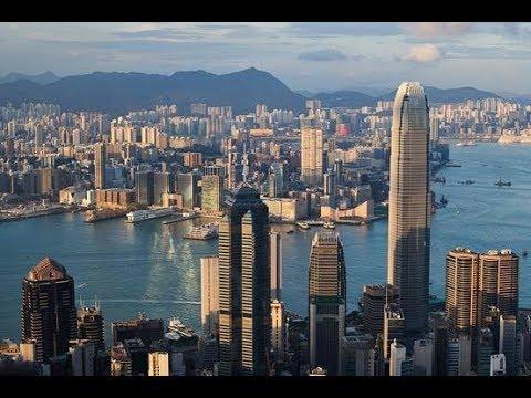 《石濤聚焦》李嘉誠的中環中心402億的購買者 以空殼公司的形式 出現中共黨務機構 - 中共中央對外聯絡部 意義非比尋常!中共黨產外移 還是 佔領香港(2017/11/03)