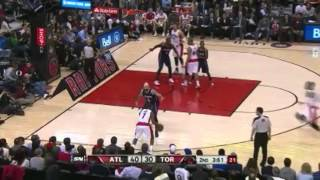 Top 10 Dunks Of The Month March NBA 2013 2014 Season