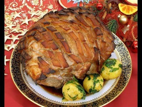 Pečena svinjska plećka - Fini Recepti