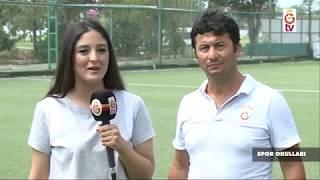 Spor Okulları | Pendik Futbol Okulu (20 Ağustos 2017)