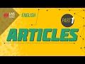 English : ARTICLE Part 1 | Ayman Sadiq [SSC | HSC | Admission]