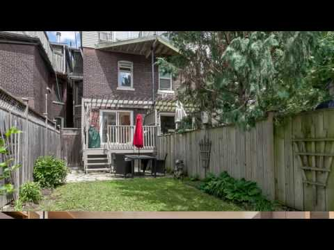178 Albany Avenue: New Listing in Toronto's Annex Neighbourhood