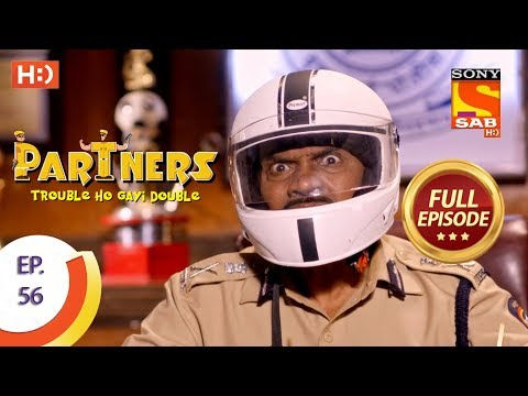 Partners Trouble Ho Gayi Double - Ep 56 - Full Episode - 13th February, 2018
