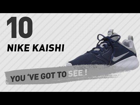 Nike Kaishi, Top 10 Collection // Nike Store UK