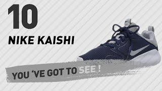 Nike Kaishi, Top 10 Collection // Nike Store UK