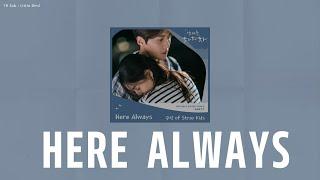 [THAISUB/ซับไทย] Here Always - SeungMin of Stray Kids (Hometown Cha Cha Cha OST. Part 7) #นกน้อยซับ