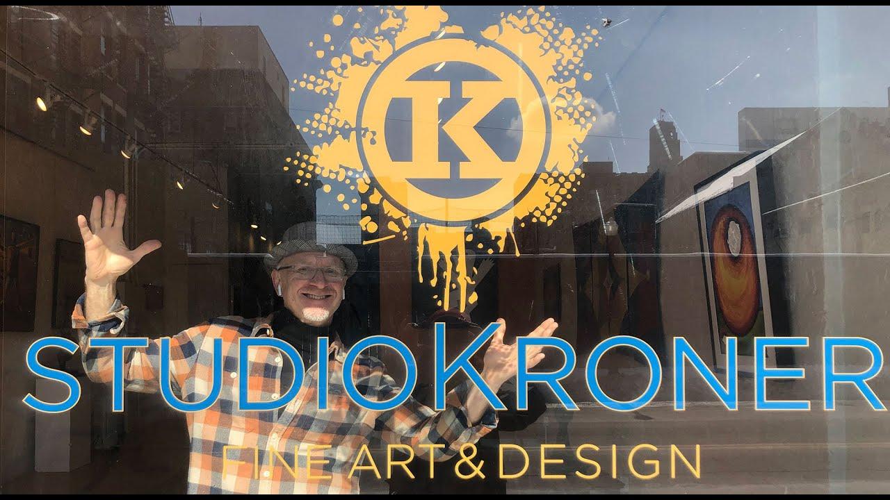 Introducing Studio Kroner
